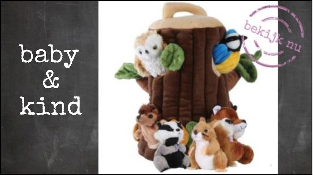 Op zoek naar leuk speelgoed waar ze tegelijk ook wat van leren? Bekijk nu onze collectie baby en kinderspeelgoed.