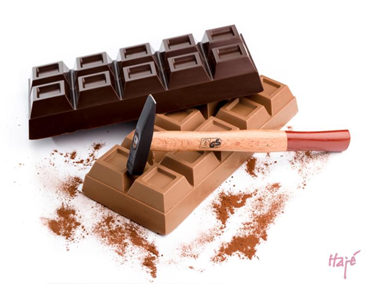 Onze ambachtelijke chocolade